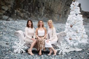 Christmas with The Ennis Sisters @ Georgian Theatre
